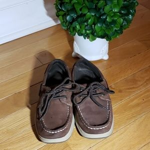 Sperry shoes for boys.
